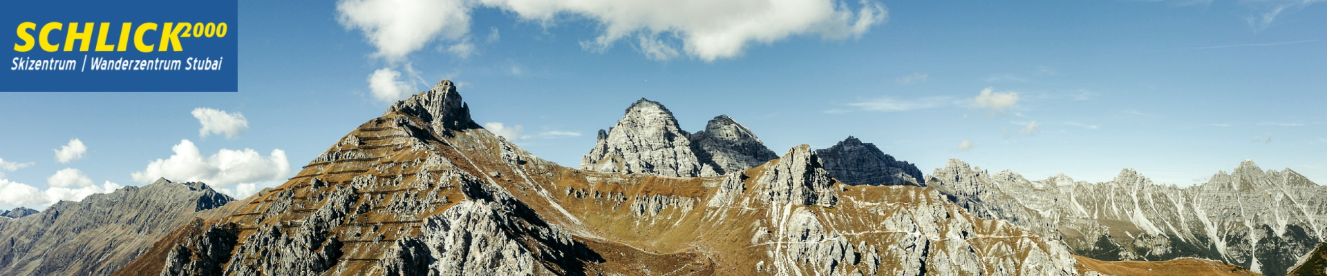 Mountain peaks in the Schlick2000