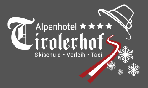 Logo Alpenhotel Tirolerhof Neustift dark