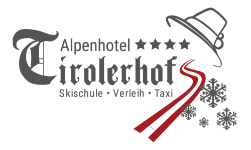 Logo Alpenhotel Tirolerhof Neustift light