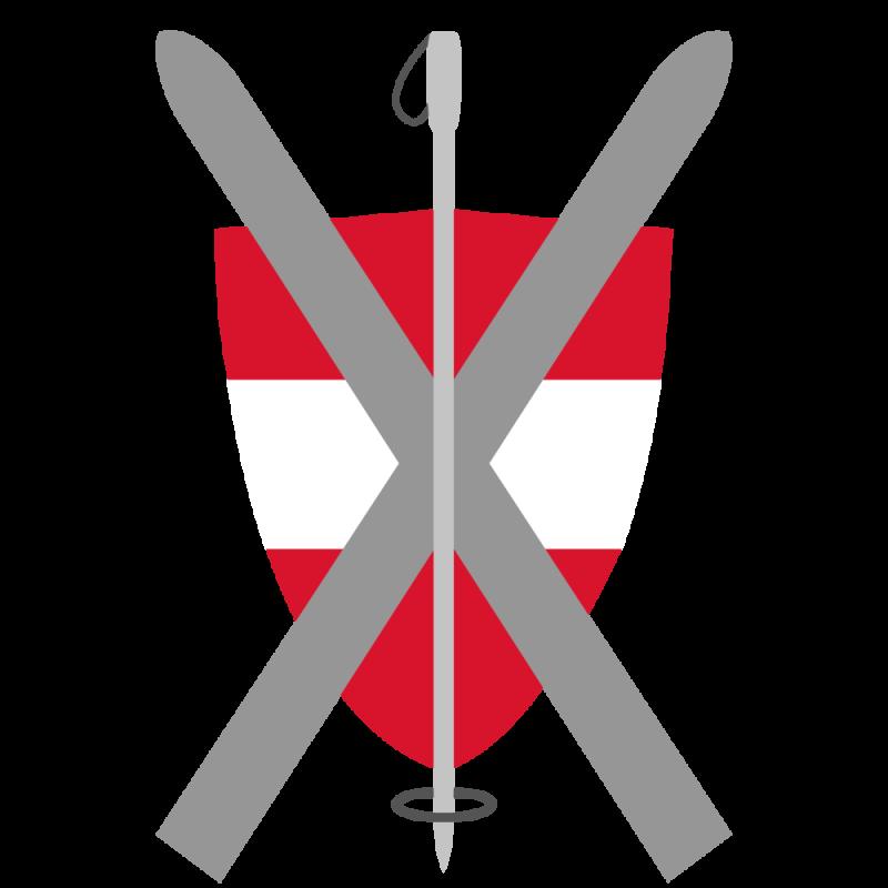 Logo der hoteleigenen Skischule: Tiroler Skischule Moos Neustift